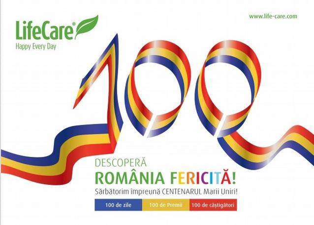 Life Care Románia